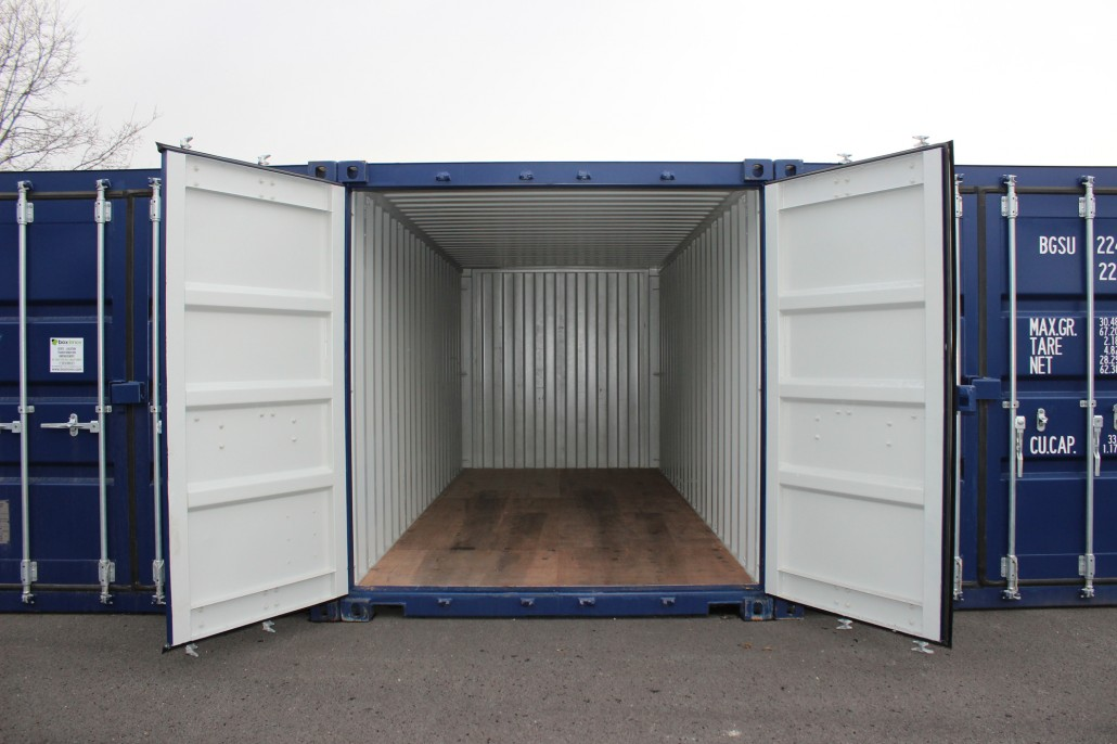 Nos parcs self stockage 33370 artigues proximit de for Cout container