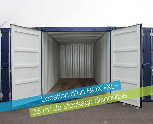 Self stockage bordeaux location de box de self stockage - Location de box pour stocker des meubles ...